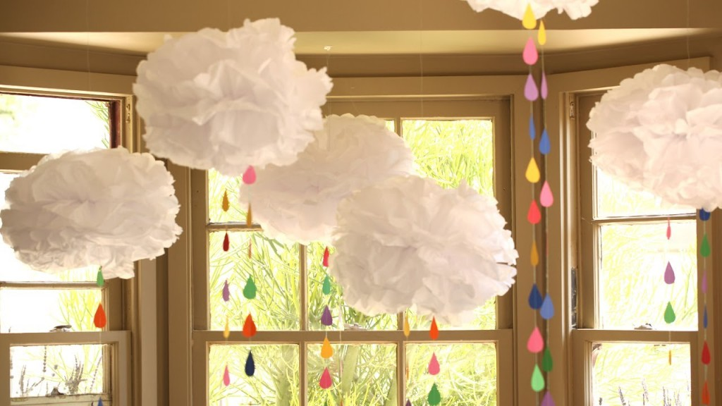 inexpensive baby shower ideas