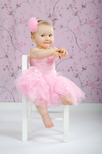 princess first birthday party