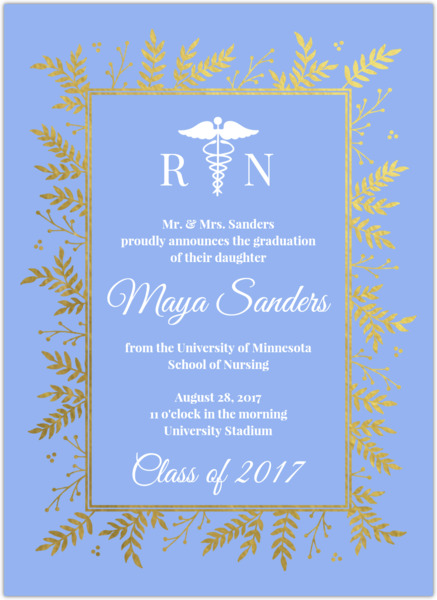 nursing-school-invitation