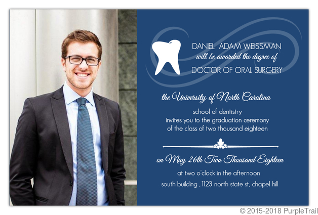 dental-school-graduation-invitation