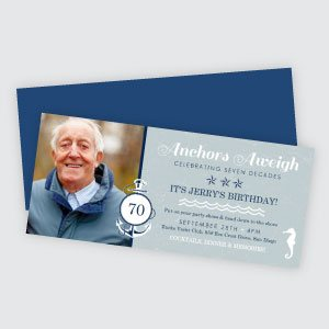 Cheap Adult Birthday Invitations