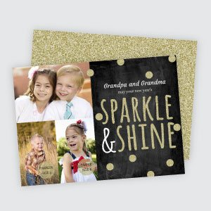 Holiday Invitations & Cards