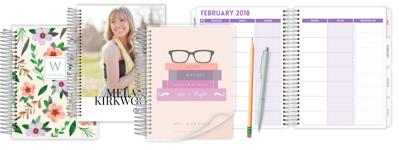 Discover The Best-Selling Planner